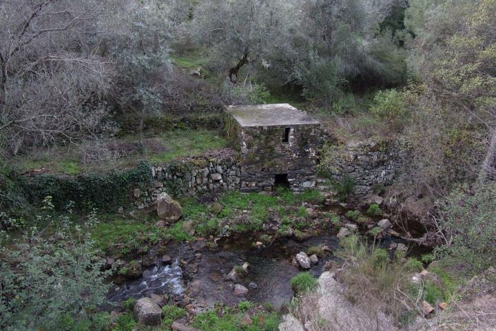 Ribeira da Galega (Água Formosa)