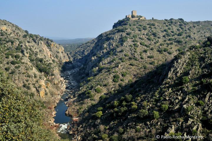 Castelo de Penafiel